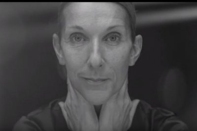 Celine Dion goes makeup-free in 'Imperfections' music video