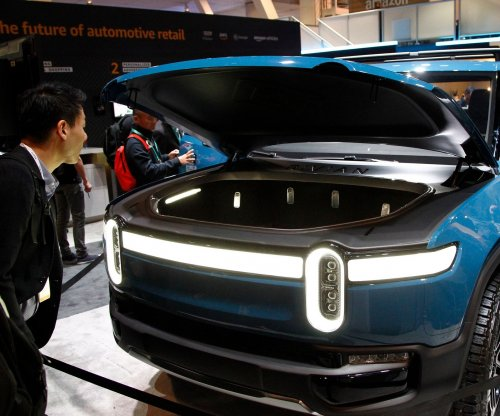 Electric truck-maker Rivian announces $2.5B investment