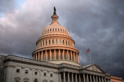 House passes $1.3T spending bill