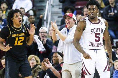 South Carolina announces second COVID-19-related basketball hiatus