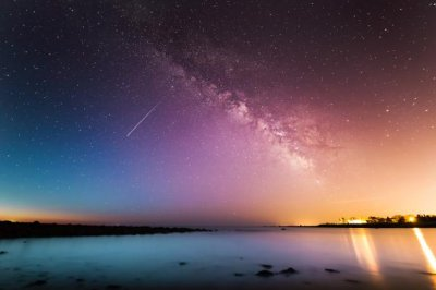 Twin meteor showers could spark fireballs to close out July