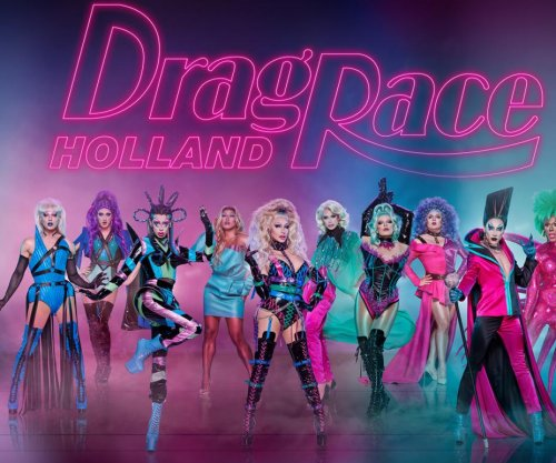 'Drag Race Holland' introduces new queens for Season 2