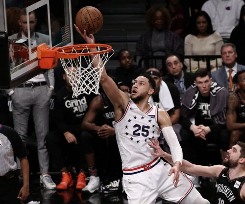 76ers suspend Ben Simmons for a game after 'detrimental' conduct