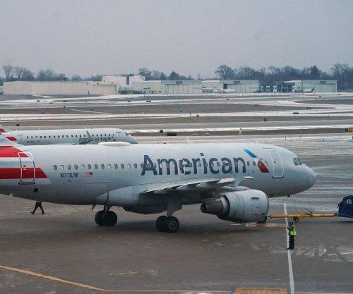 Unruly passenger assaults American Airlines flight attendant, forces diversion