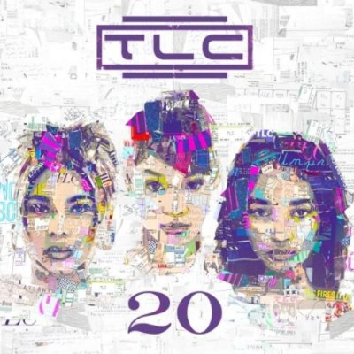 TLC's new album named '20,' set for release Oct. 15