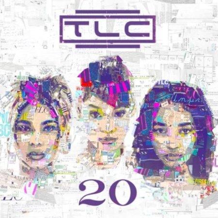 TLC's new album named '20,' set for release Oct. 15