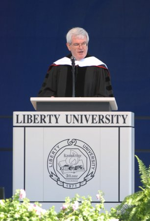 Shooting at Liberty University leaves student dead