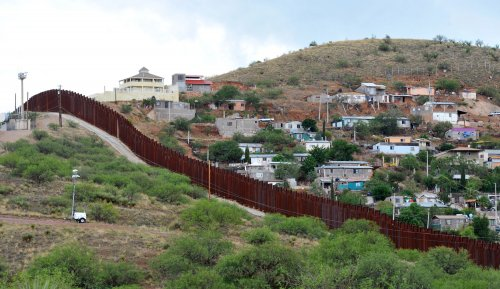More than half of immigrant minors could seek asylum: State Department