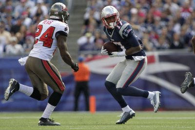 Aaron Dobson was benched for 'mouthing off' to offensive coordinator