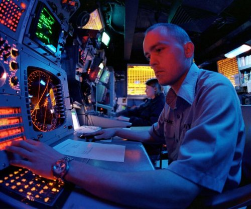 Air Force issues RFI for electronic warfare technology