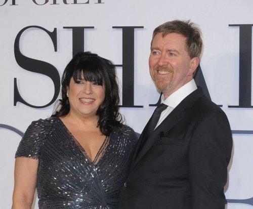 E.L. James' husband to pen 'Fifty Shades' sequel script