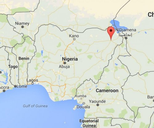Twin suicide bombs kill 18 at Nigerian mosque