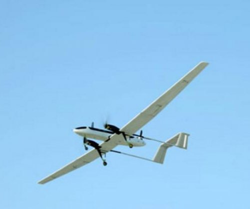Israeli, South Korean firms forming JV for UAV production