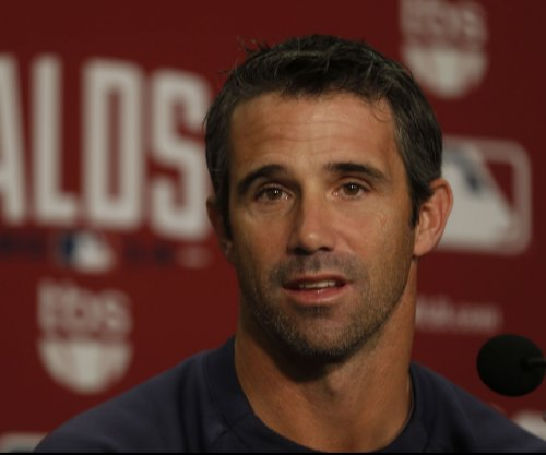MLB suspends Brad Ausmus for outburst