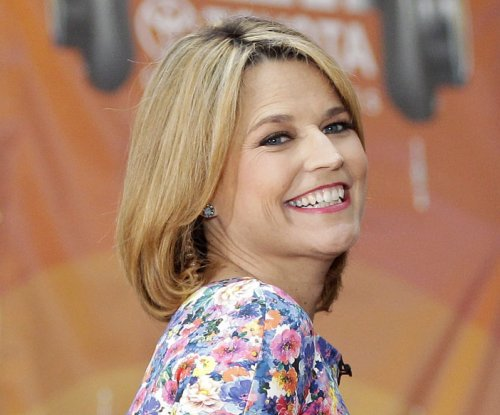 Savannah Guthrie announces second pregnancy on 'Today'