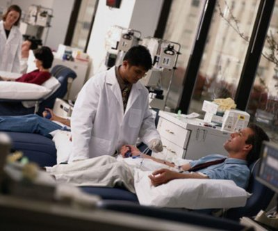 Red Cross says need for blood is 'urgent'
