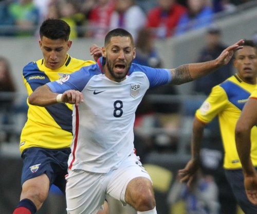 Seattle Sounders' Clint Dempsey will miss remainder of MLS season