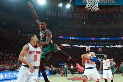 Cleveland Cavs reach deal with C Larry Sanders