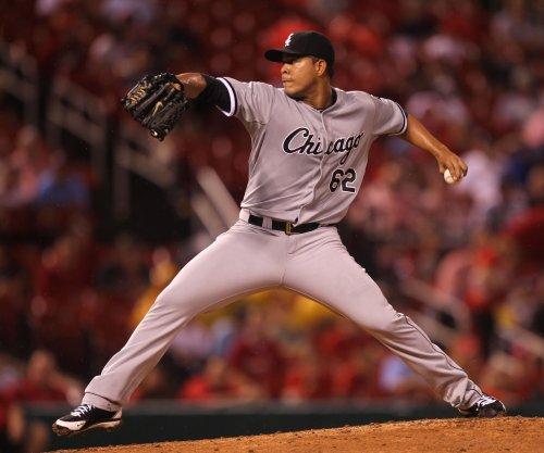 Avisail Garcia, Jose Quintana lead Chicago White Sox over Kansas City Royals