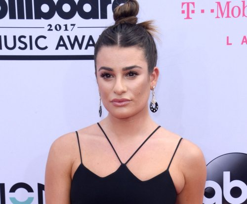 Report: Lea Michele dating 'longtime friend' Zandy Reich