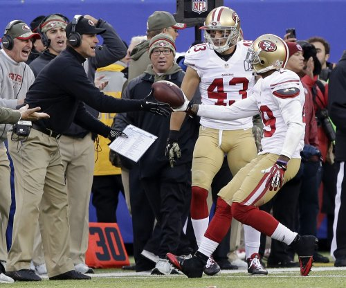 Indianapolis Colts sign former San Francisco 49ers CB Chris Culliver, ex-Bills CB Corey White