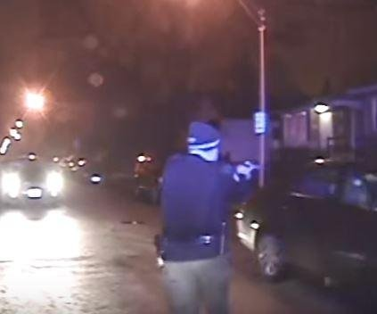 Federal jury convicts ex-Chicago cop for shooting 2 teens