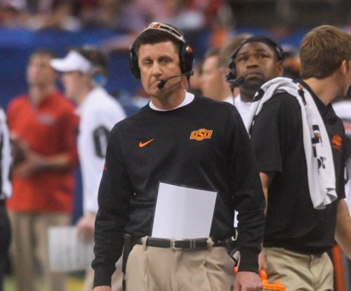 No. 15 Oklahoma State Cowboys to test improved Texas Tech Red Raiders defense