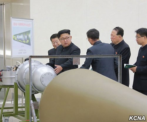 Analyst: North Korean nuclear attack on Seoul, Tokyo could kill 2M