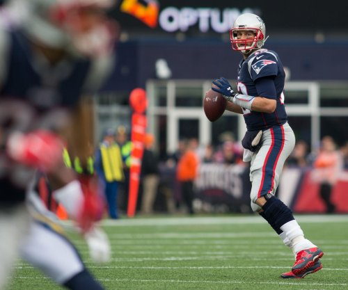 New England Patriots: Tom Brady wins another Player of Week award