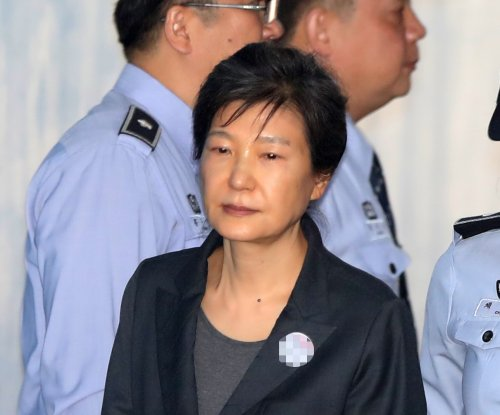 South Korea's ex-President Park Geun-hye illegally pushed for state-authored history textbooks