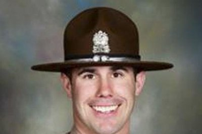 Illinois State Police trooper killed during shootout