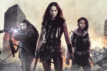 Syfy renews 'Van Helsing' for a fifth and final season