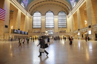 COVID-19: NYC enters first phase of reopening plan Monday