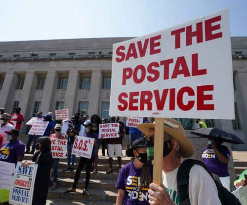 Federal judge rules election mail must be treated as first-class