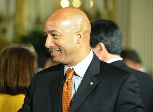 Nagin pleads not guilty to bribery