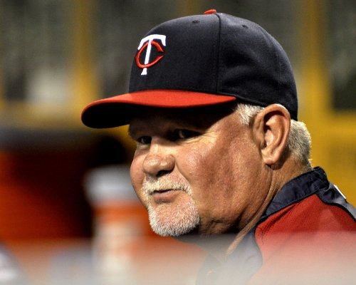 Gardenhire to return for 13th season as Twins manager