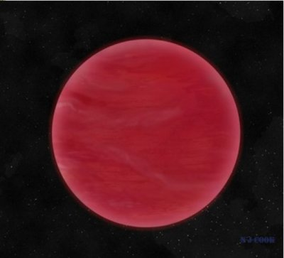 Astronomers discover new brown dwarf -- except this one is red