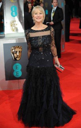 Helen Mirren of 'The Queen' headliner at Buckingham Palace reception