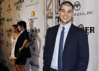 Rob Kardashian skips Kimye wedding
