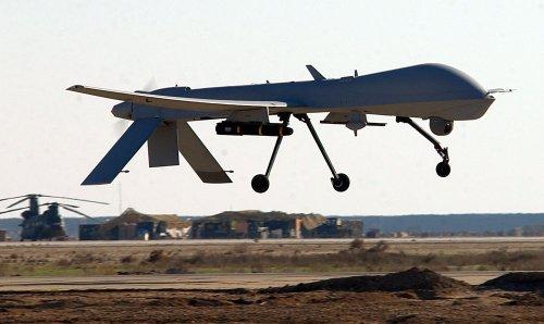 U.S. drone strike allegedly kills al-Qaida India leader