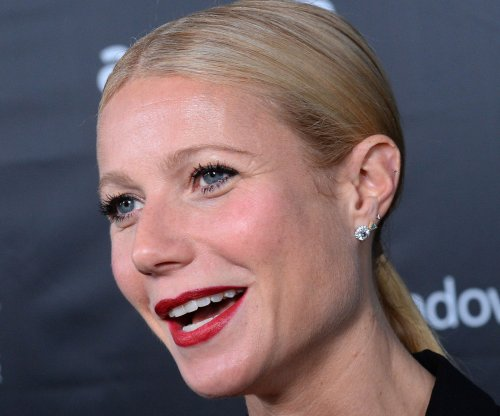 Gwyneth Paltrow explains 'conscious uncoupling' from Chris Martin