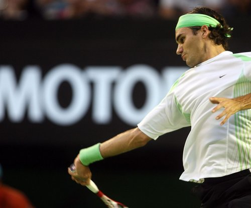 Roger Federer exits Australian Open, loses to Andreas Seppi