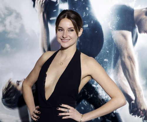 'Insurgent' tops the North American box office with $54M