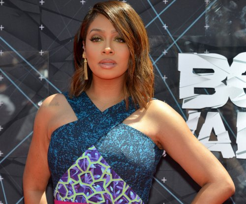 La La Anthony denies cheating rumors