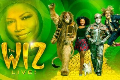 Watch: NBC releases first teaser trailer for 'The Wiz Live!'