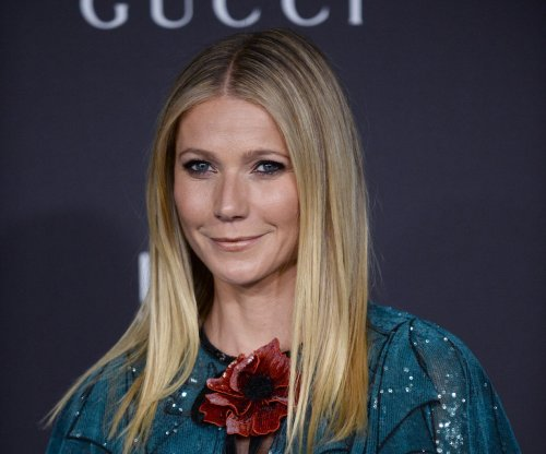 Robbers steal $173K worth of goods from Gwyneth Paltrow's Goop shop