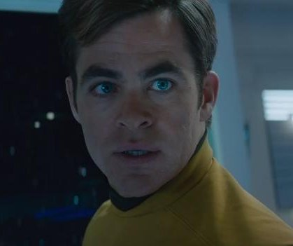 'Star Trek Beyond' releases action-packed first trailer
