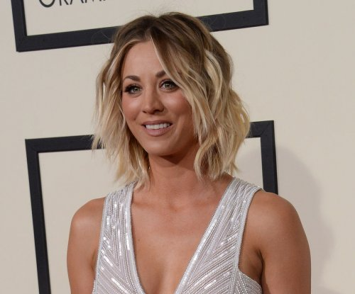 Kaley Cuoco and Sam Hunt spark romance rumors