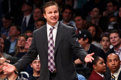 Washington Wizards reach agreement with Scott Brooks