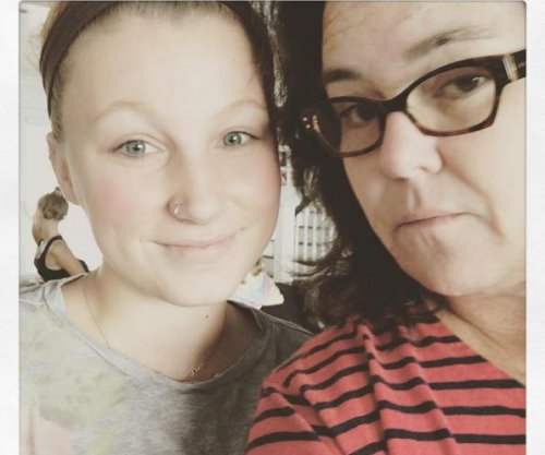 Rosie O'Donnell, daughter Chelsea reunite in new photo